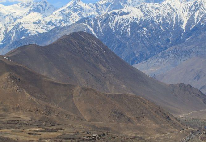 Annapurna Short Round Trek