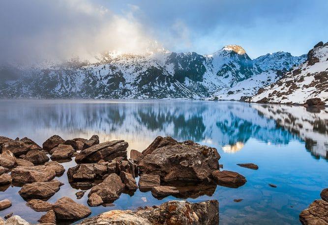 Langtang – Goshainkunda – Helambu Trek