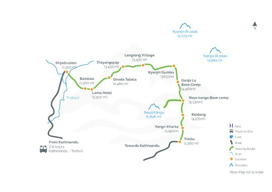 NayaKhanga Peak