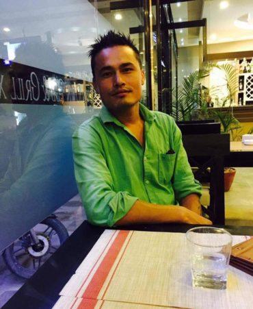 Venn Lama